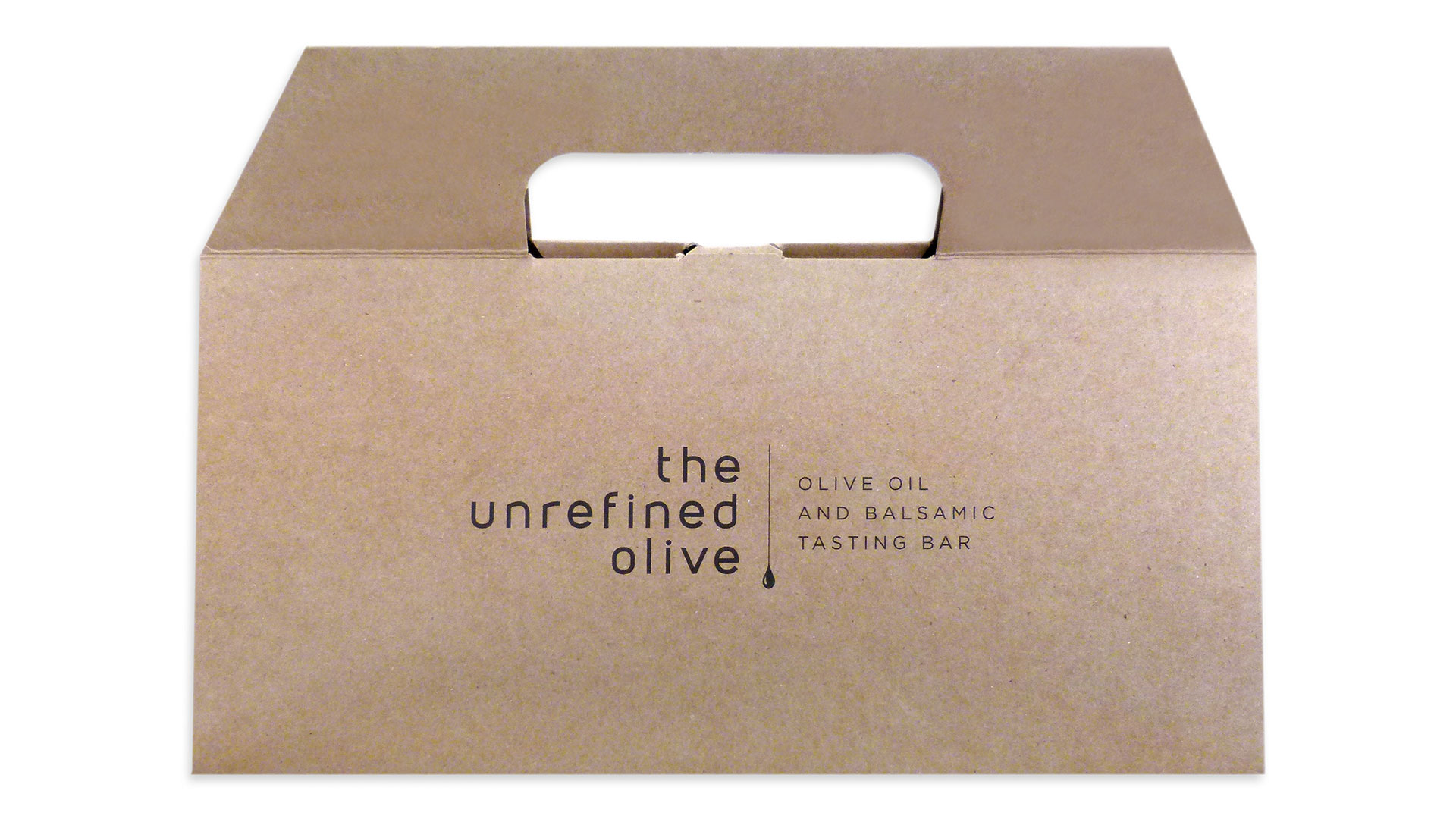 The Unrefined Olive Oil Gift Pack - PaperSpecs