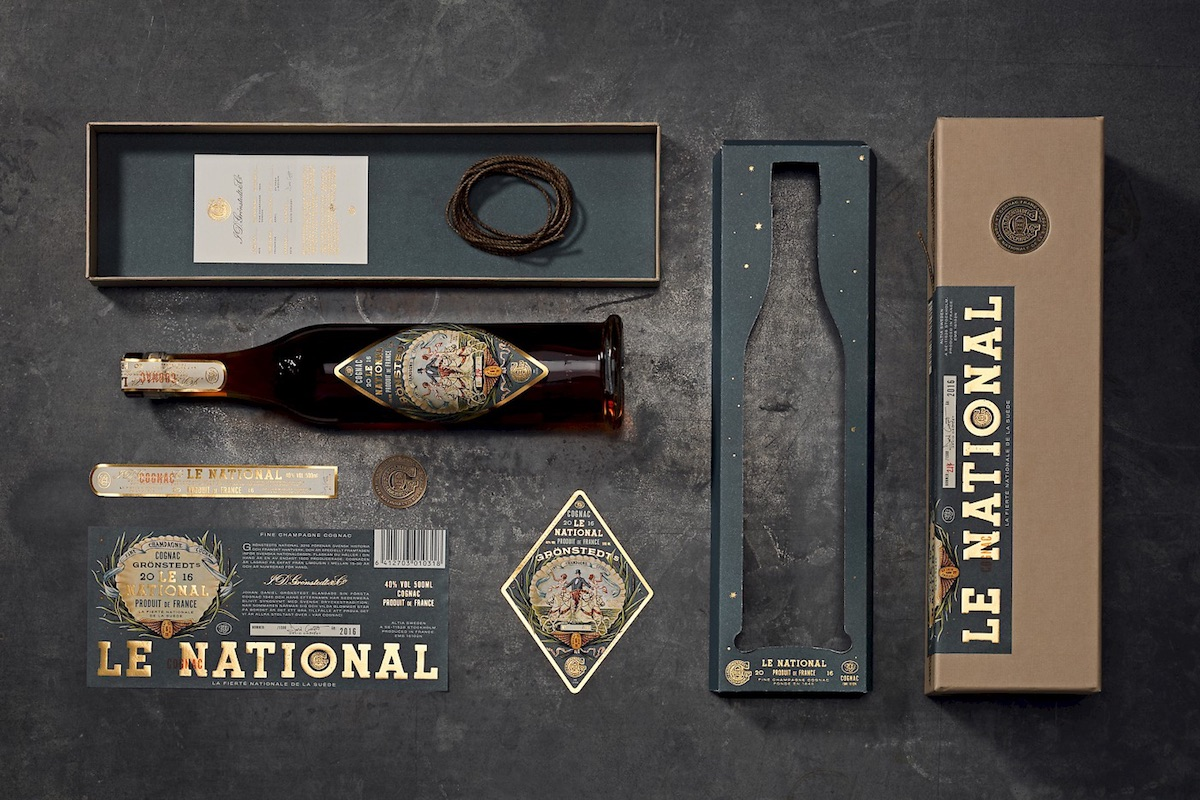 le national packaging