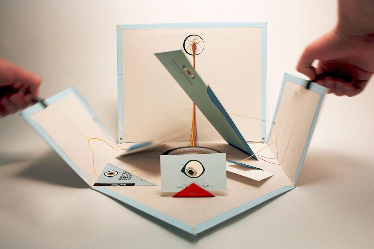 stucky portfolio design