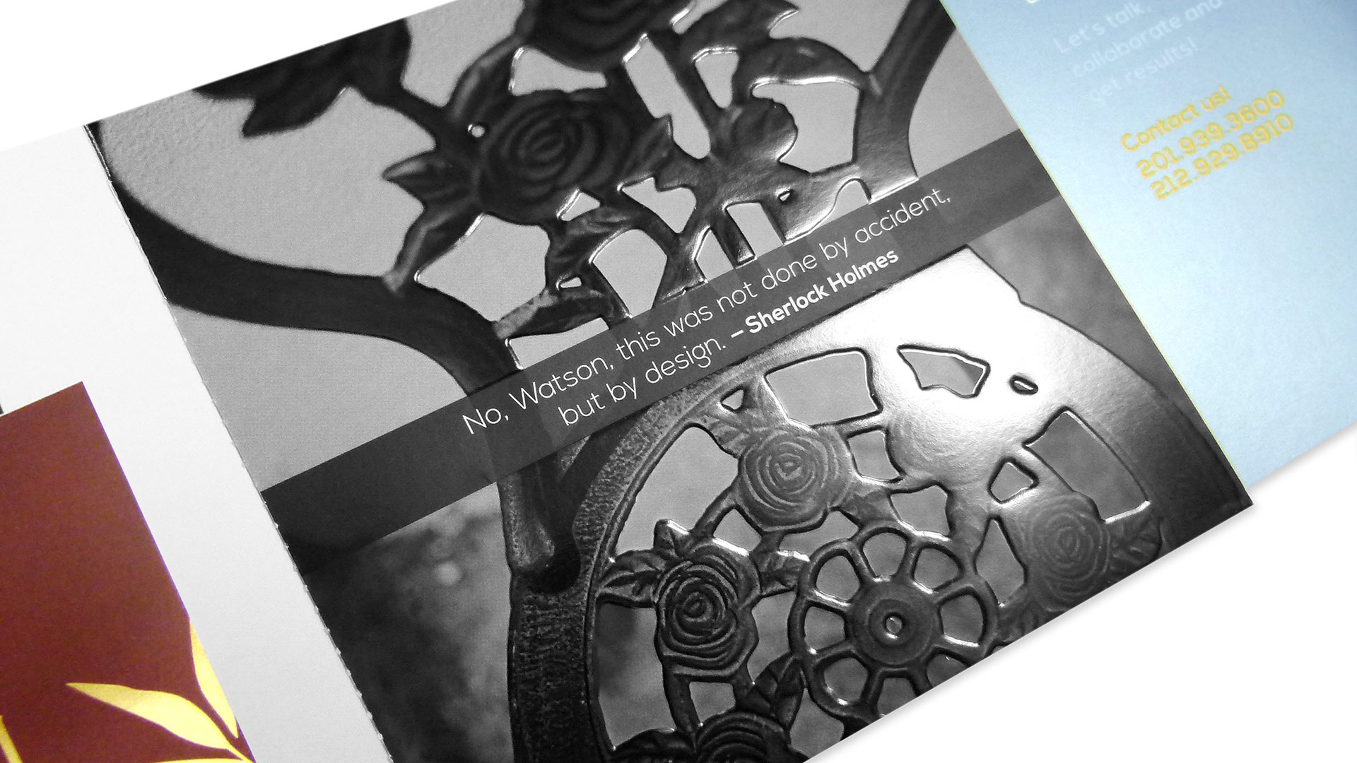 Dimensional Form Follows Function Booklet - PaperSpecs