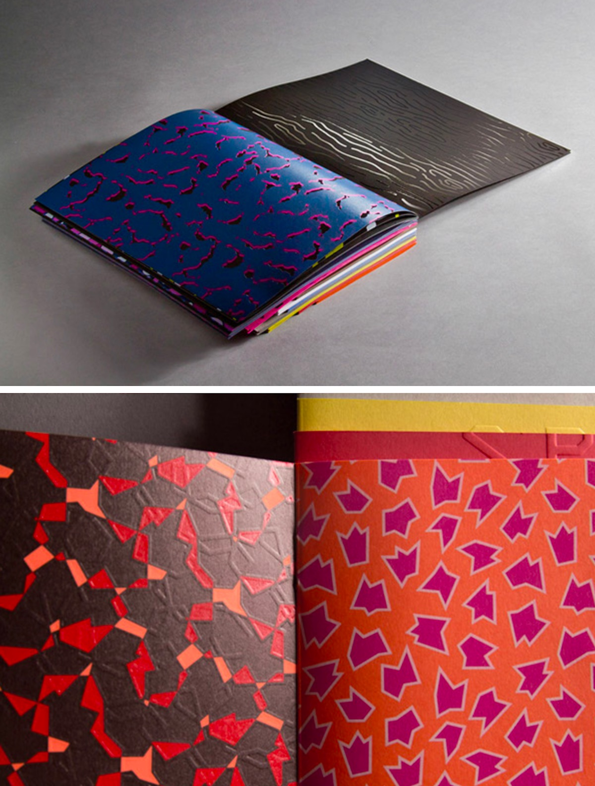 Fedrigoni Ispira Visual Book3