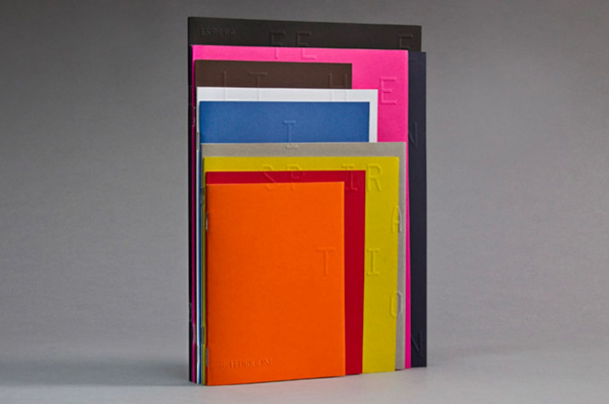 Fedrigoni Ispira Visual Book - PaperSpecs