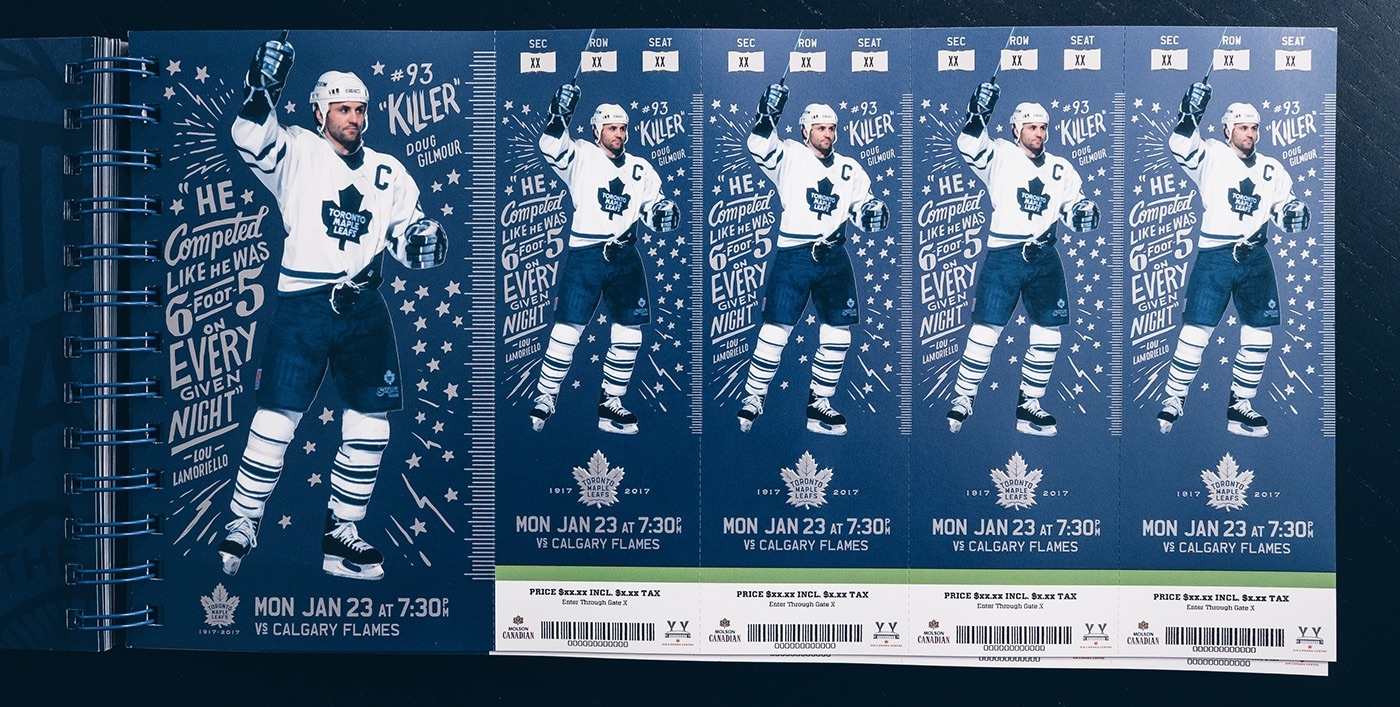 Toronto Maple Leafs Season Ticket Package6
