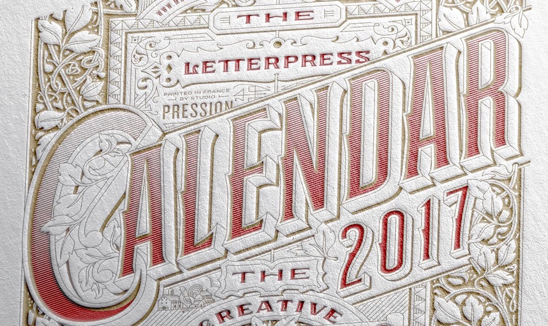 letterpress calendar4