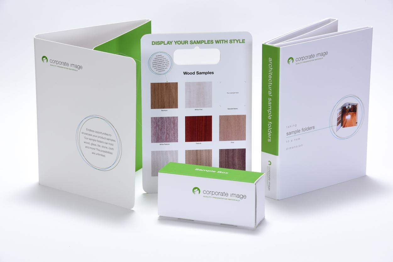 corporate-image-sample-kit