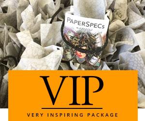 PaperSpecs - VIP