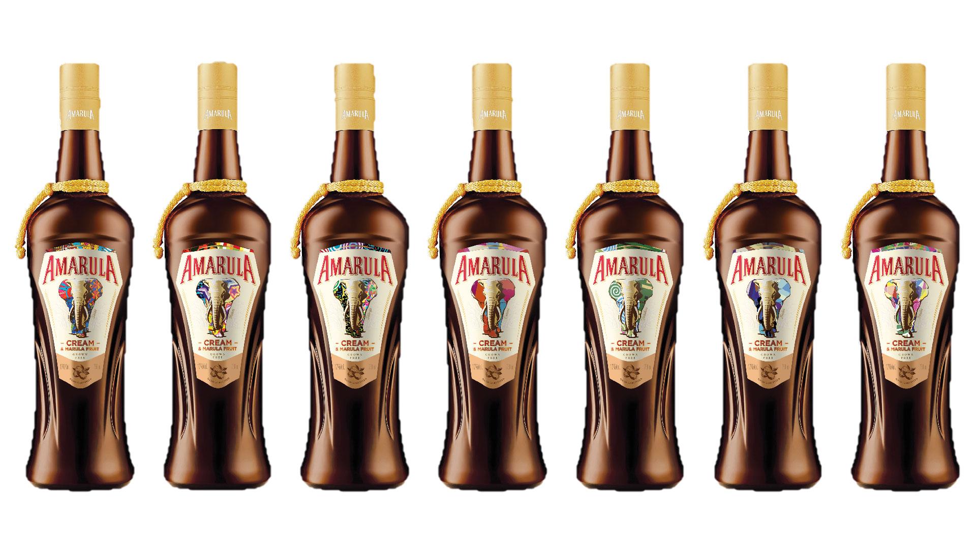 amarula-bottles