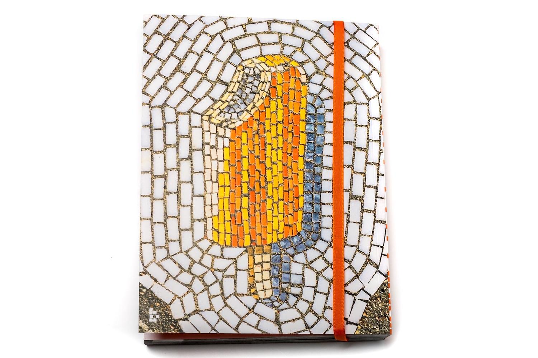 'Potholes' Art Book - PaperSpecs