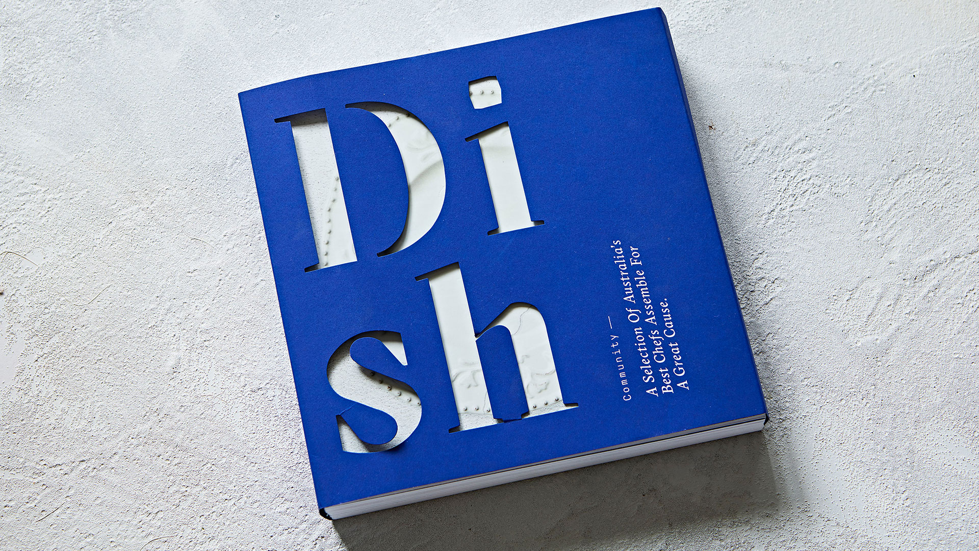 Dish Cookbook - PaperSpecs
