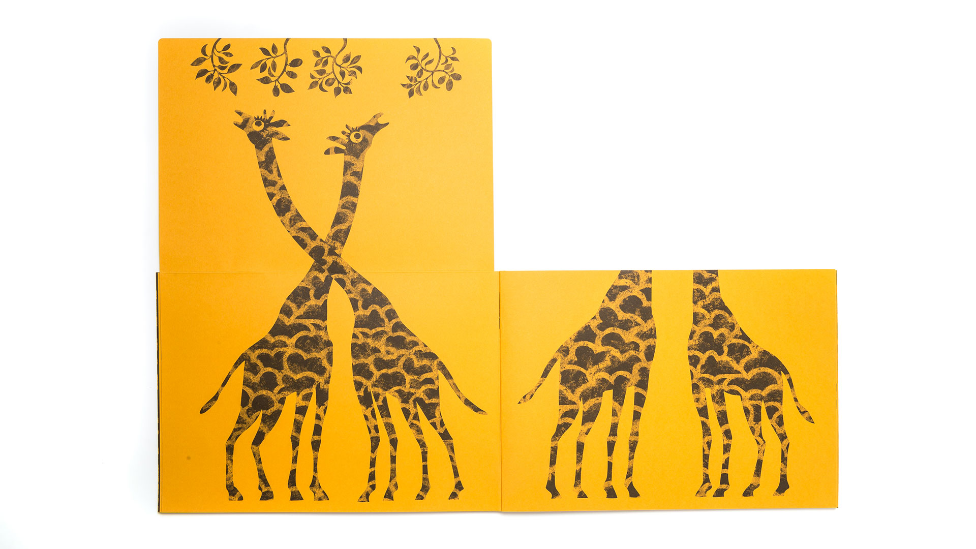 A Tall Story Book - PaperSpecs
