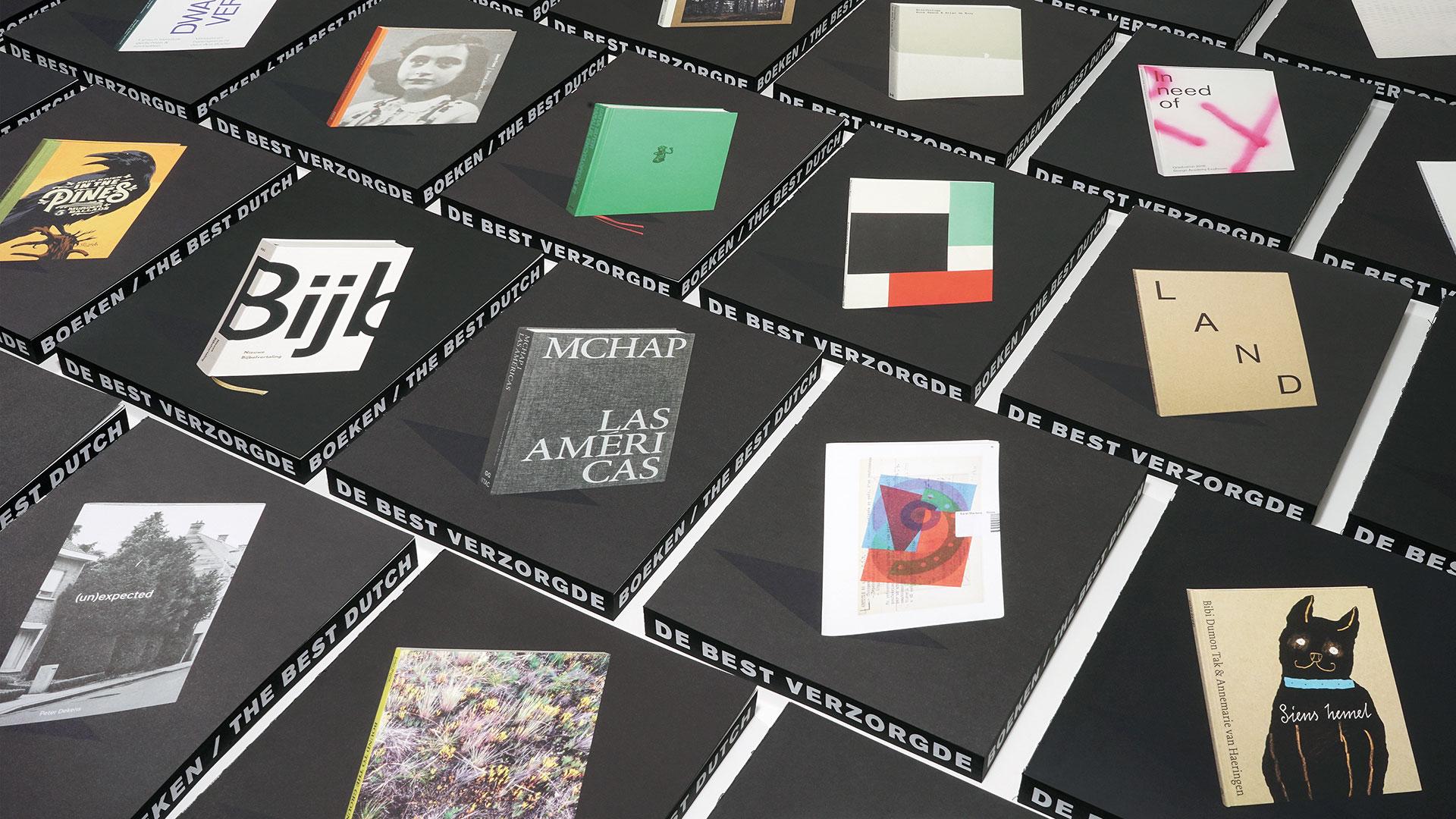 Best Dutch Book Designs Catalogue - PaperSpecs