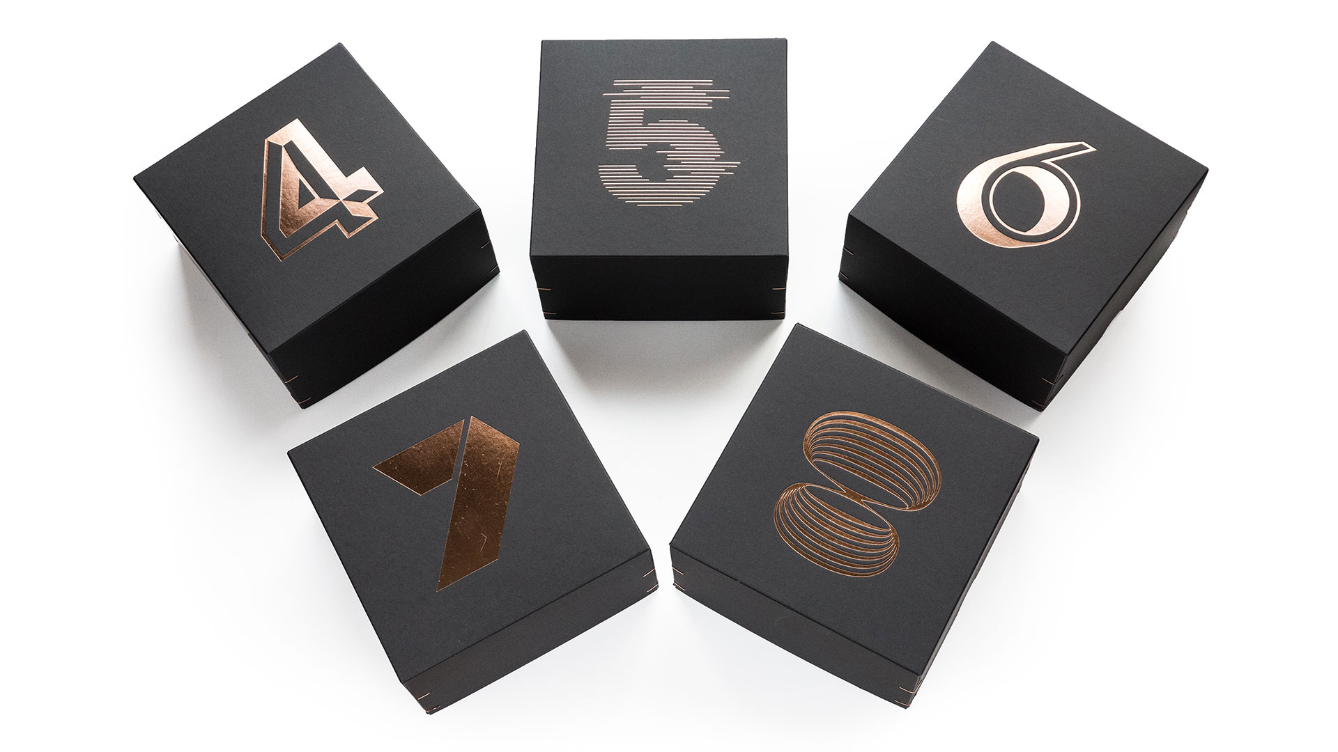 Bielefeld Philharmonic Mug Packaging