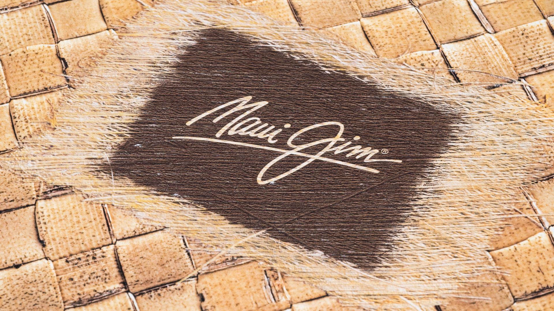 Maui Jim Portfolio by Classic Color - PaperSpecs