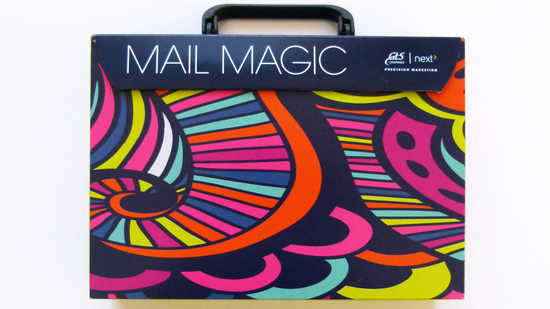 GLS/Next Precision Marketing Mail Magic Box
