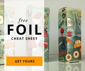 PaperSpecs - Foil
