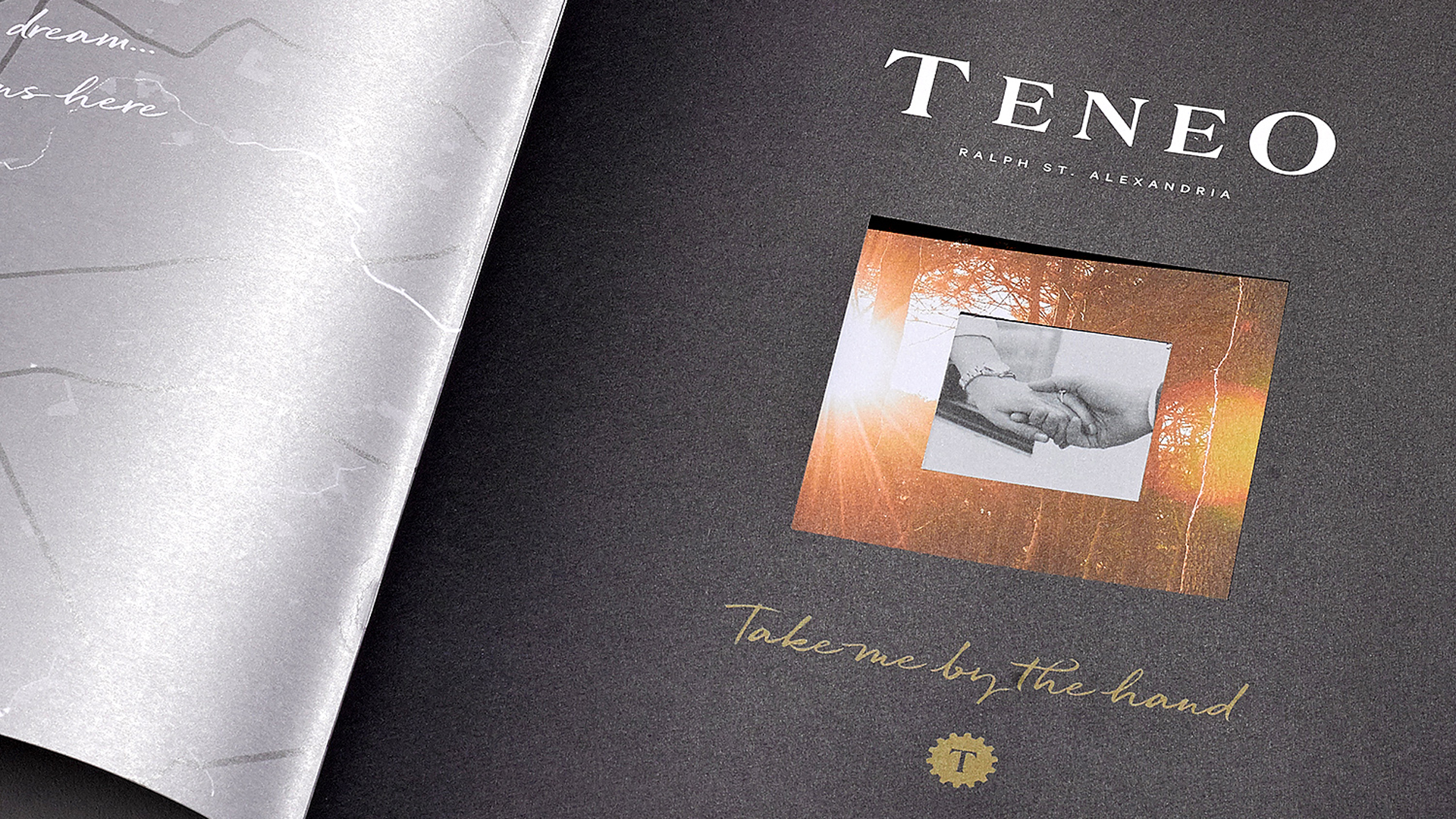 Teneo Reversible Brochure