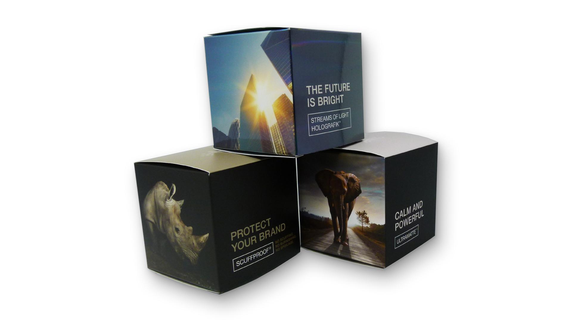 Nobelus LuxeFilms Holografik