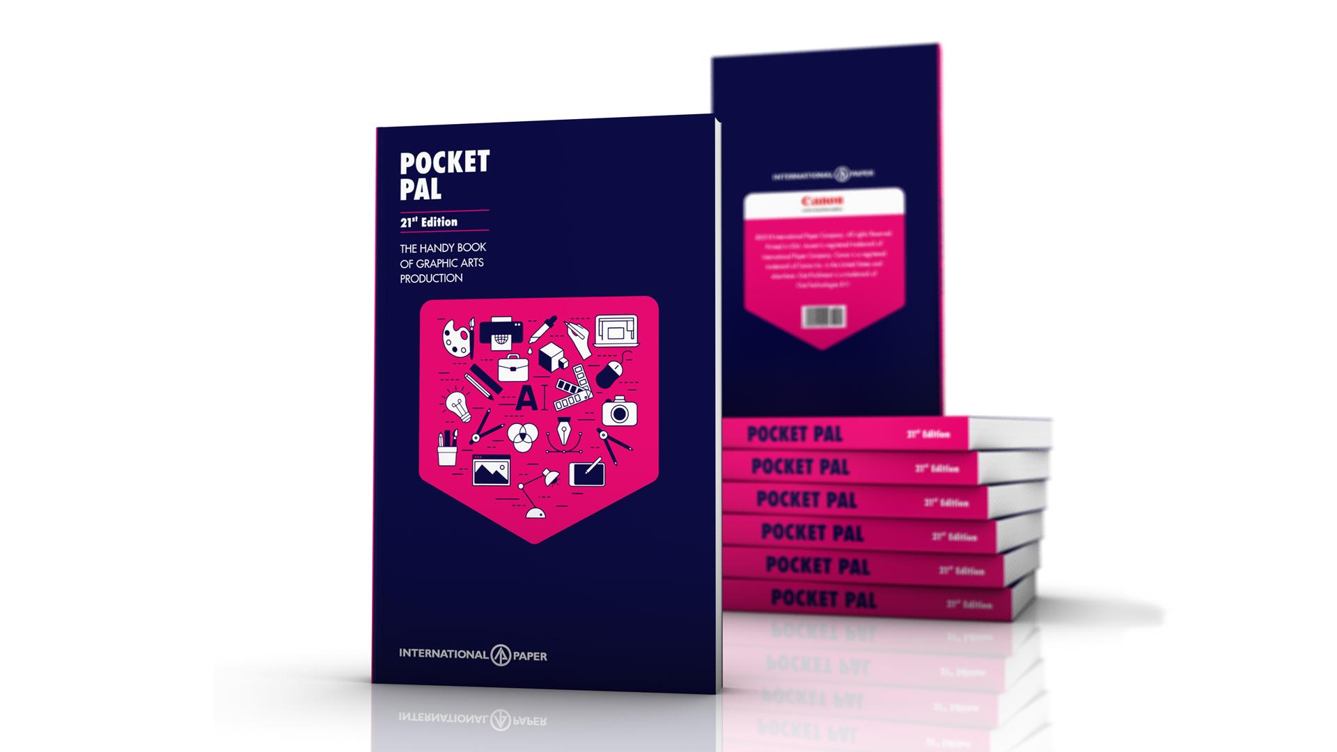 International Paper Pocket Pal