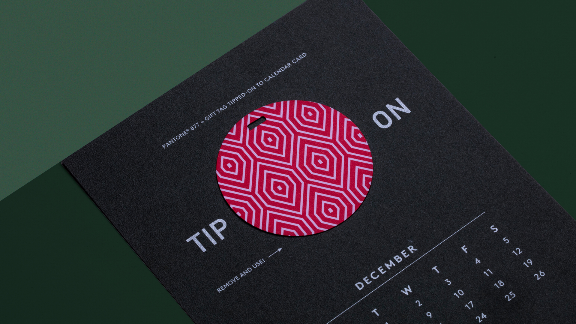 Neenah Classic 2020 Calendar - PaperSpecs