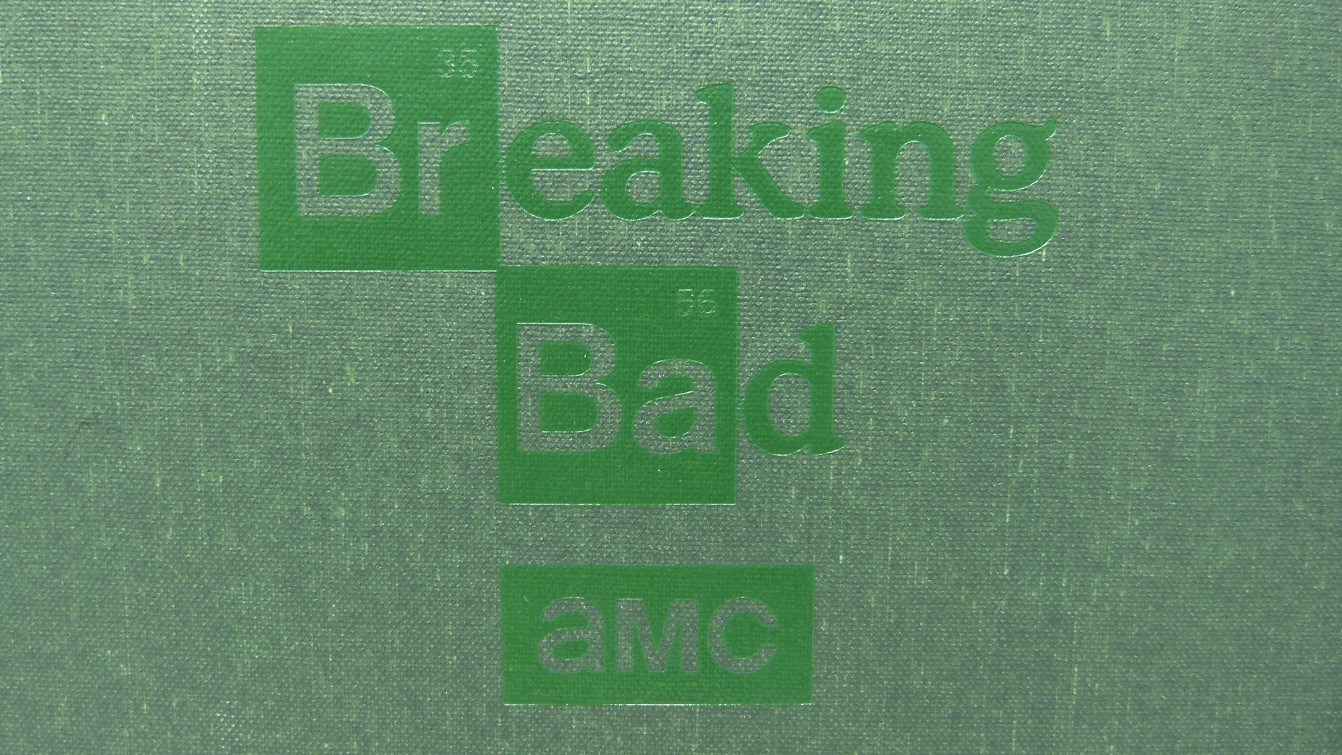 Explosive Packaging Experience - 'Breaking Bad' Desk Ornament - PaperSpecs