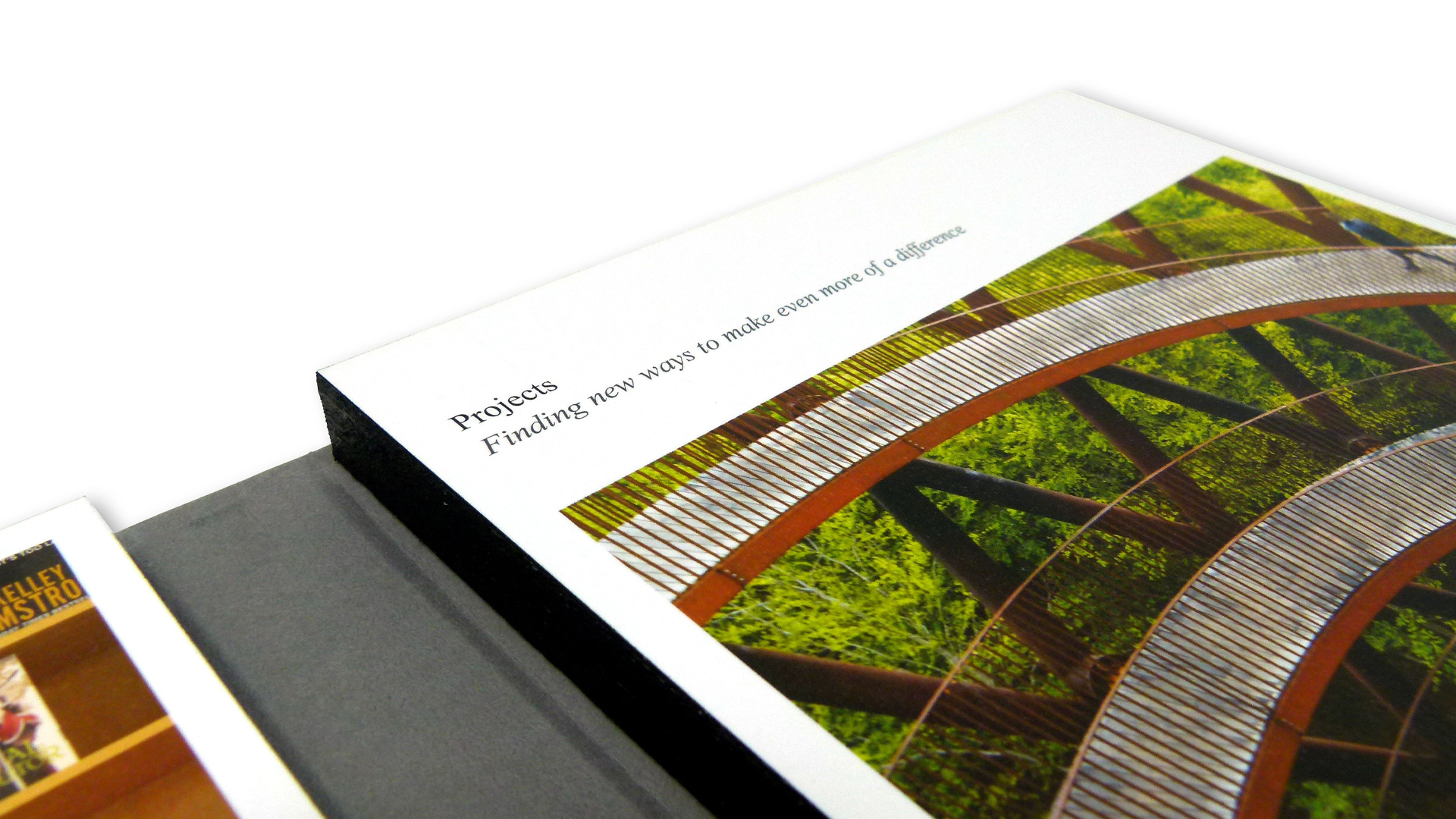 Arup 2019 Annual Report - PaperSpecs