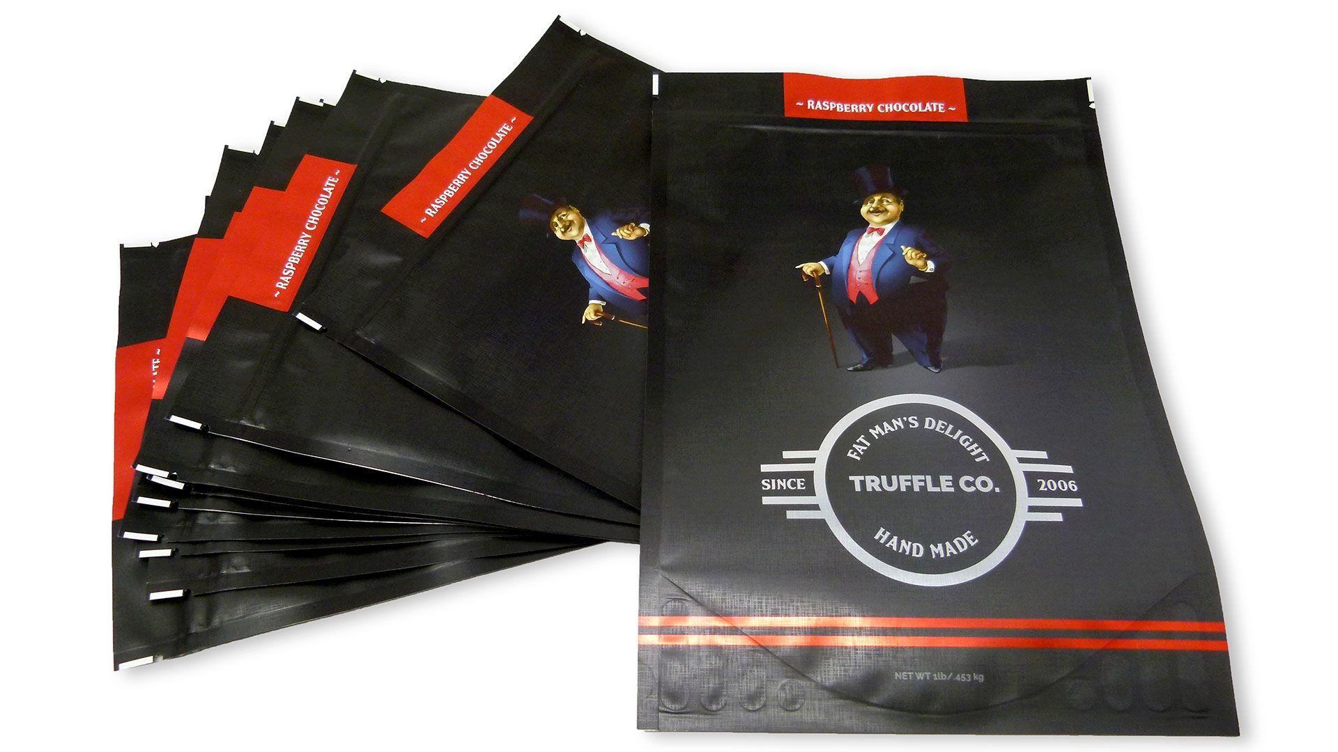 Nobelus LuxeFilm - PaperSpecs