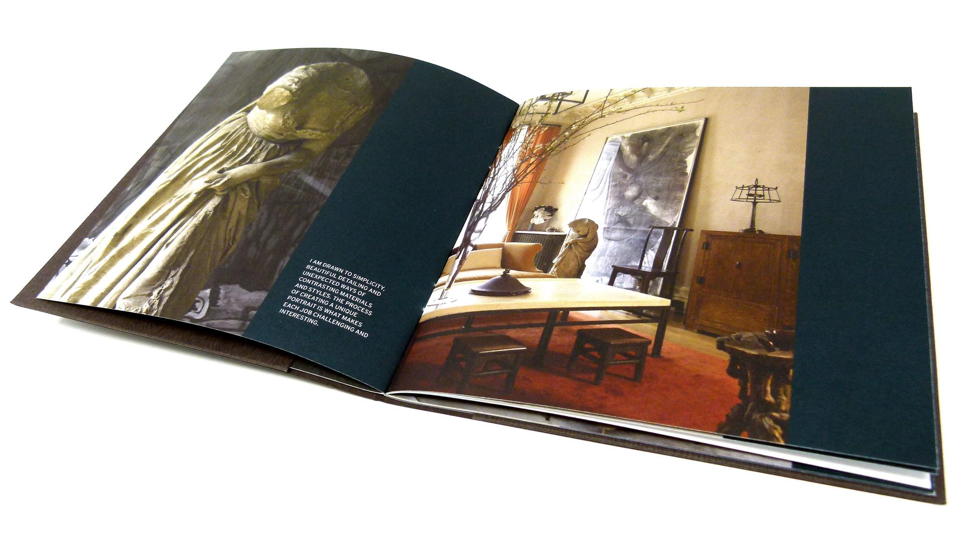 Kathryn Scott Design Studio - PaperSpecs