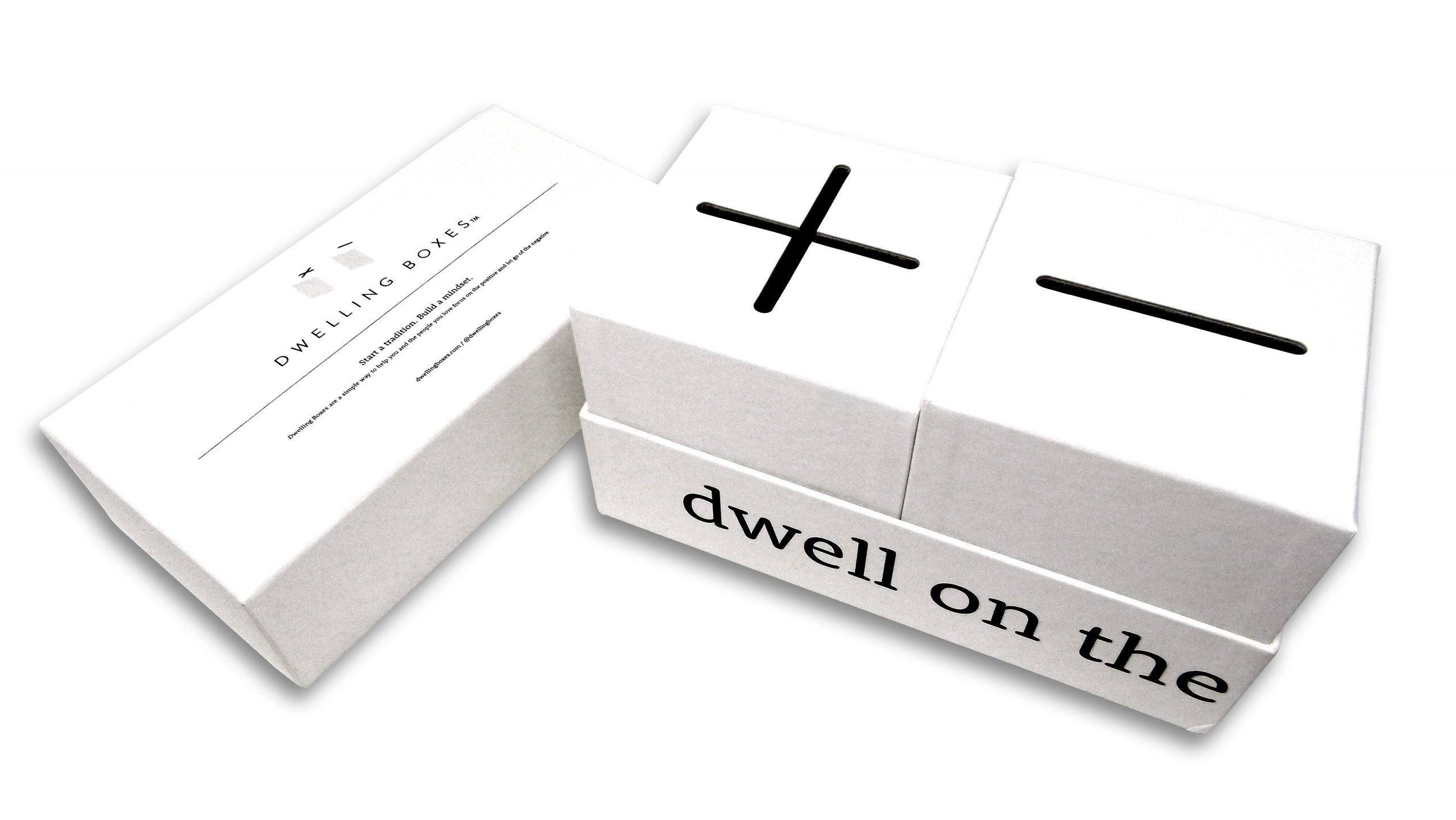 Dwelling Boxes Packaging - PaperSpecs