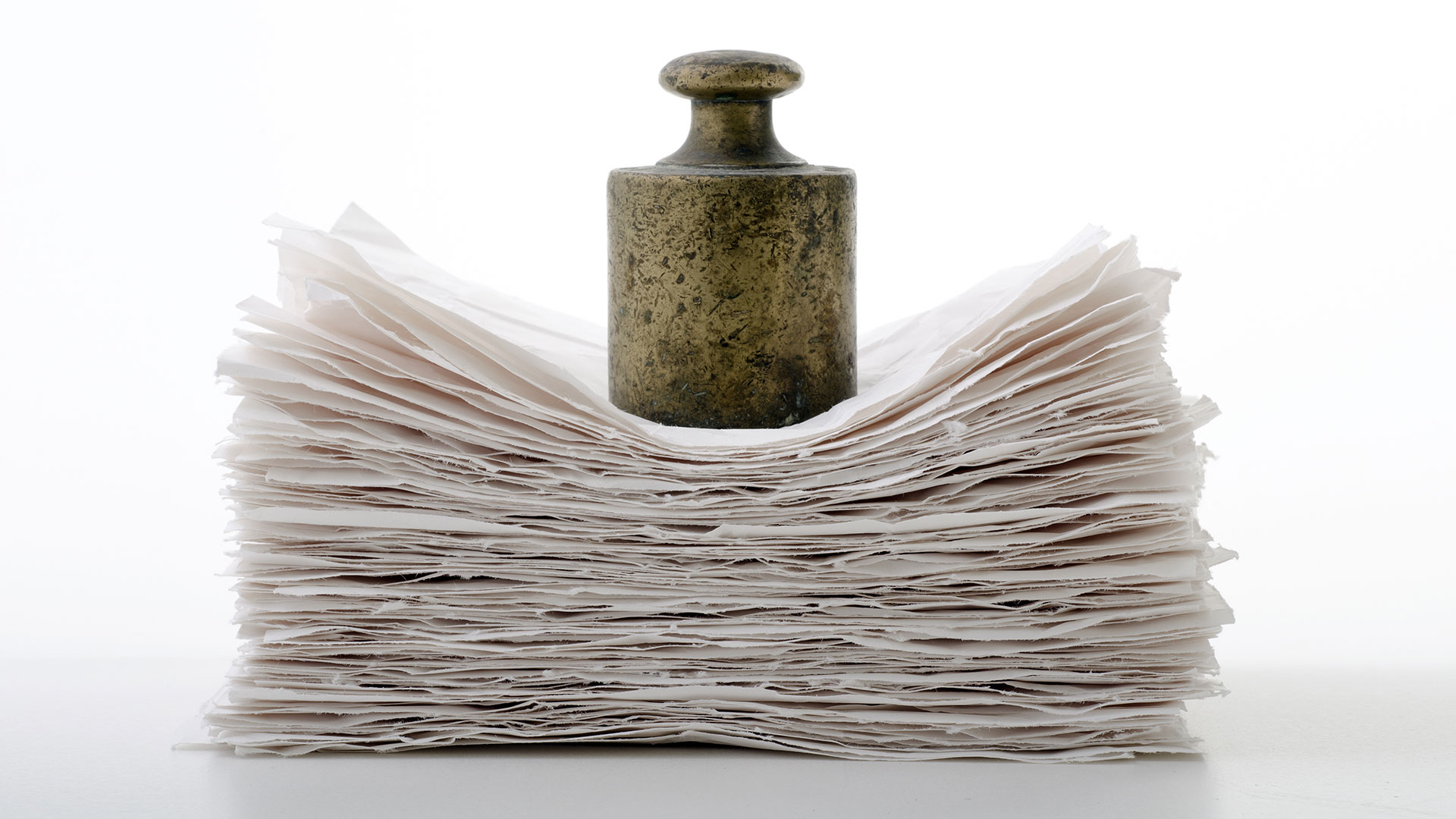 Weekly Quiz: Which is Heavier – 24 lb. Writing or 60 lb. Text Paper? - PaperSpecs