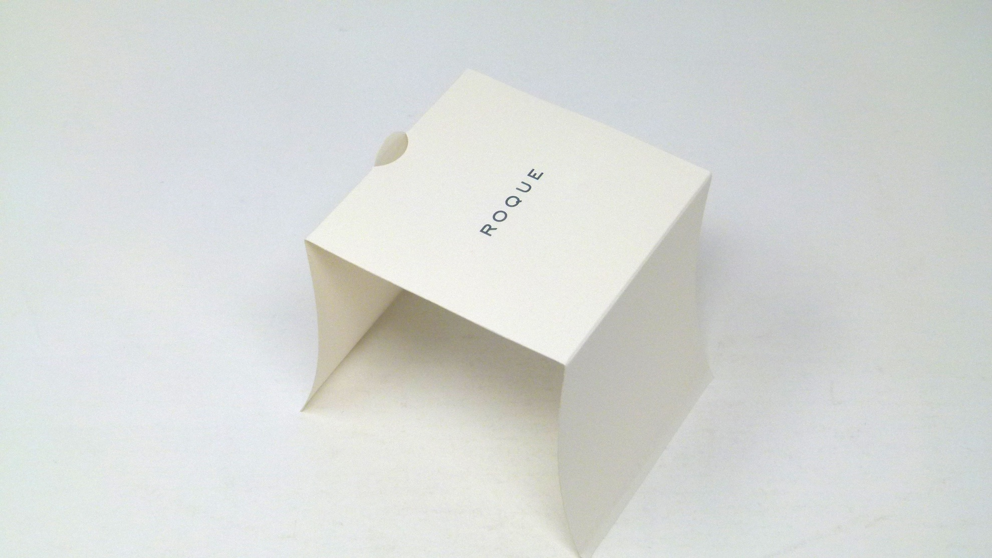 Sustainable Packaging Design: Roque Jewelry - PaperSpecs