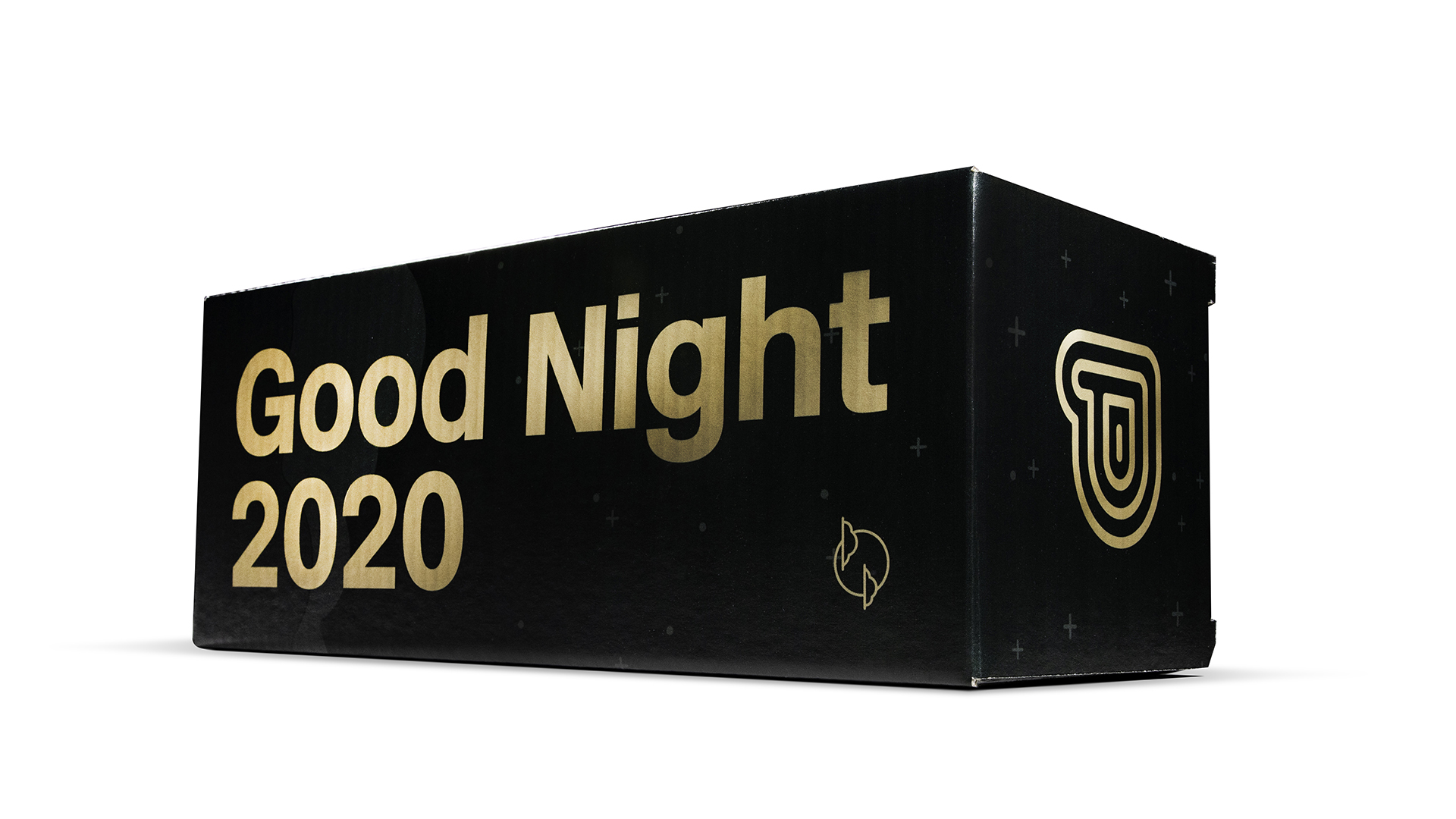 'Good Night 2020' Client Gifts - PaperSpecs